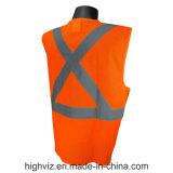 Veste da segurança com o certificado ANSI107 (C2022)