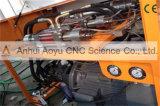 セリウムが付いている革ウォータージェットの打抜き機
