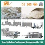 China-Fabrik-Preis-künstlicher Reis, der Maschine herstellt