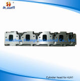 Las piezas del coche Culata Isuzu 4JA1 8-94431-520-4 4JB1 8-94431-520-0