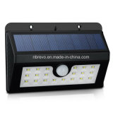 Водоустойчивый солнечный свет датчика движения 2016 для сада (RS2001)