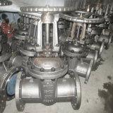DIN aço fundido Válvula F7 (Z41H-F7)