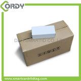 AT5577 125kHz 공백 RFID 호텔 키 카드 호텔 PVC 카드