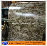 Il disegno del mattone ha preverniciato l'acciaio galvanizzato Coil/PPGI