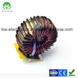 Indutor magnético da bobina de bloqueador do fluxo elevado
