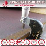 Plaque résistante à l'usure de tôle d'acier de Jfe-Eh400 Raex450 Xar450