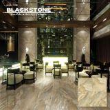 mattonelle di pavimento Polished lustrate reticolo di pietra di marmo di 600X600mm con superficie lucida (11643)