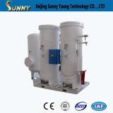 ذات نوعية جيدة الصين تصنيع آلة مولدات النيتروجين