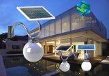 장기 사용을%s 가진 태양 LED 옥외 램프