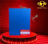 Placa de espuma de PVC azul 3-10mm