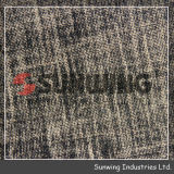 Sunwing Eco Friendly Exercício Anti Slip TPE Yoga Mat