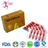 Pillole sottili supplementari rosse di dieta della capsula dell'estratto di erbe naturale ab