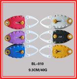 Удя снасть - рыба сжатия губы рыб портативная зажимая инструмент рыболовства Приспособления-Grasper/миниый Gripper губы (BL-003)