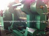 Máquina de borracha superior do calendário de Rolls/quatro Rolls da qualidade três de China/calendário de borracha
