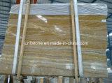 Galettes en bois de marbre d'Onyx