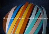 Máquina Elevado-Eficiente 400mm da extrusão da folha da borda de borda do PVC 600mm