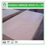 E1 grado 11 capas decorativas de madera contrachapada