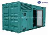 Générateur principal en attente de conteneur de 1000kVA 900kVA Cummins