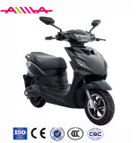 Motocicleta de alta velocidade de 1200W E com motor de Bosch