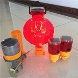 Der Fabrik-Instrumentenleuchte-Solarrichtungsverkehrs-Kegel-Licht direkt LED