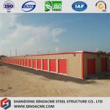 Prefabricados de acero estructural Sinoacme Luz de almacén