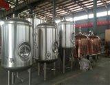 レストランおよびホテルのためのステンレス鋼304の食品等級ビール醸造装置