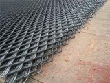 Schermo d'acciaio in espansione in espansione variopinto della pedata dell'assicella/del metallo della maglia del metallo