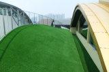 Césped artificial para la decoración, paisajismo, jardin, techo...