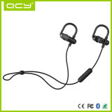 Nuevo diseño de la ejecución de auriculares inalámbricos Bluetooth Auricular de la música de Bass