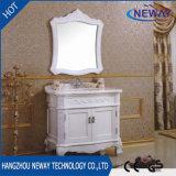Vente en gros Cabinet de luxe Cabinet classique Meuble de salle de bains