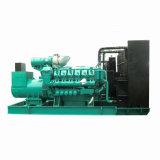 Двигатель 1875kVA 1500kw тепловозное Genset США Googol с панелями ATS контейнера