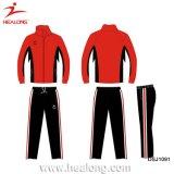 昇華させたスポーツチームトレーニングのトラックスーツの衣類