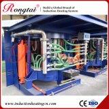 3 Tonnen-Mittelfrequenzstahlshell-Einschmelzen-Gießerei-Maschine