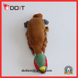 "hecho personalizado 10"" Plush Toy Platypus Dog Toy"