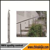 Nueva balaustrada del acero inoxidable del diseño para los barandales de interior / al aire libre (HBL015)