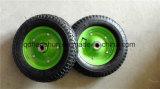 14 인치 외바퀴 손수레 바퀴