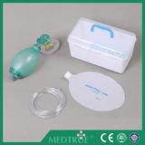 Resuscitator manual descartável aprovado de CE/ISO, SEBS (MT58028522)