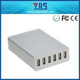 USB Charger del USB elettrico Ports di Type 2.1A 2/4/6