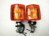 Teil-Anzeiger-Signal Turnning Licht des Motorrad-Ww-7135 für Ax100