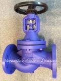 Дуктильный утюг DIN3356 служил фланцем нормальный вентиль Кита уплотнения bellow конца