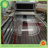 도매가 훈장 식각 201 에스컬레이터 엘리베이터 제작을%s 316 304 스테인리스 장