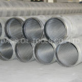 """13 filtri per pozzi Drilling della 3/8 """" dell'acciaio inossidabile 304L di acqua del pozzo d'acqua"""