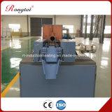 棒鋼の熱処理の誘導電気加熱炉