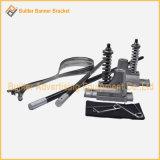 Het Systeem van de Vertoning van de Reclame van Pool van de Straat van het metaal (BT-BS-068)