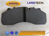 Landtechの優れた回転子ディスクトラックブレーキパッド29087/29202/29253/29108/29279