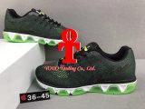 Zapatos respirables de la cara de la red del verano del resorte de las mujeres de Nlke y de los zapatos de los deportes del amortiguador de aire de la generación del Mens 20K 8