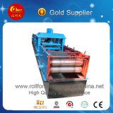 CZU canal de acero Máquina formadora de rollos