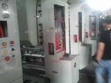 máquina de impressão automática do Gravure de 6color &8color