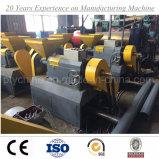 슈레더 작은 조각 타이어를 위한 1200의 타이어 쇄석기 기계