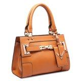 Dernières conceptions élégantes de sacs à main en cuir véritable pour les collections pour femmes